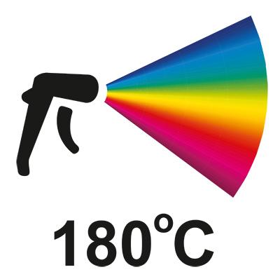 hydrocolor 180